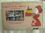 Dirce's books by Metella Orazi