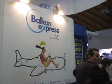 Balkan express (!)