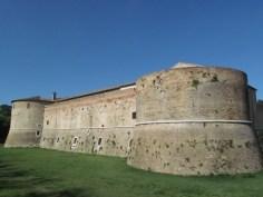 Rocca Costanza, Pesaro