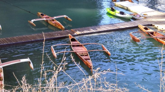 redwood outrigger kayaks-01 24x BY CHARLEBOIS