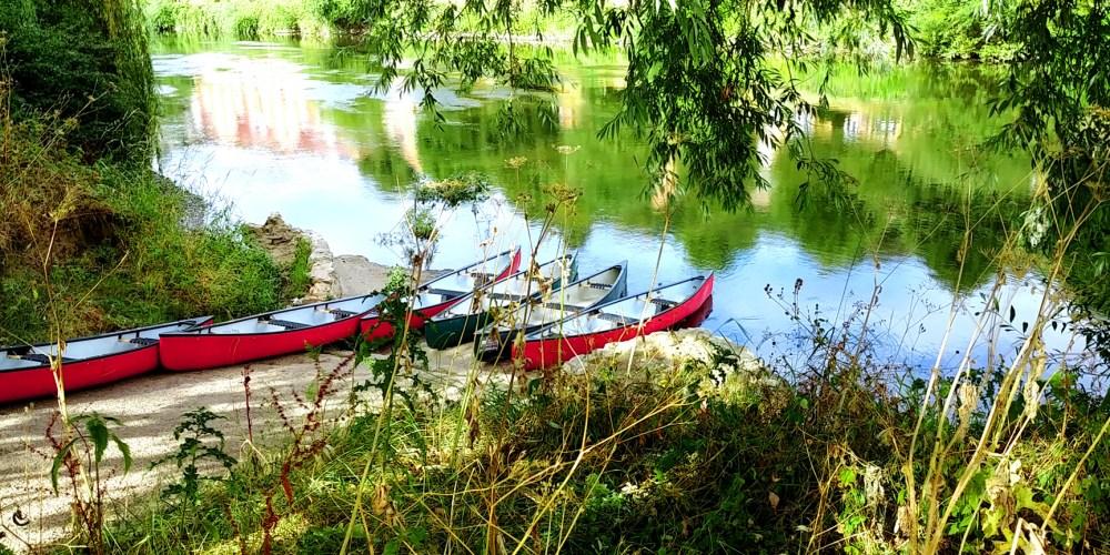 canoe riv severn-01 24x BY CHARLEBOIS