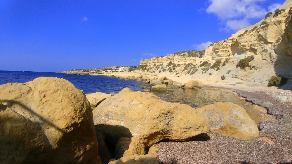 30-Days in Malta