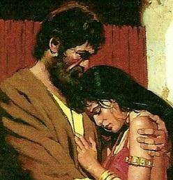The Christ-Church marriage – an irregular situation