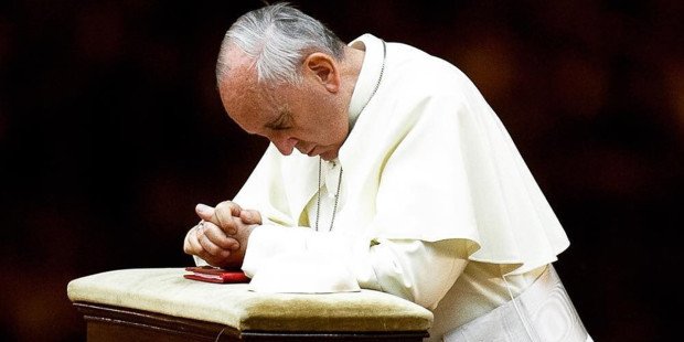 Letter of Pope Francis to the People of God: Only penance and prayers?