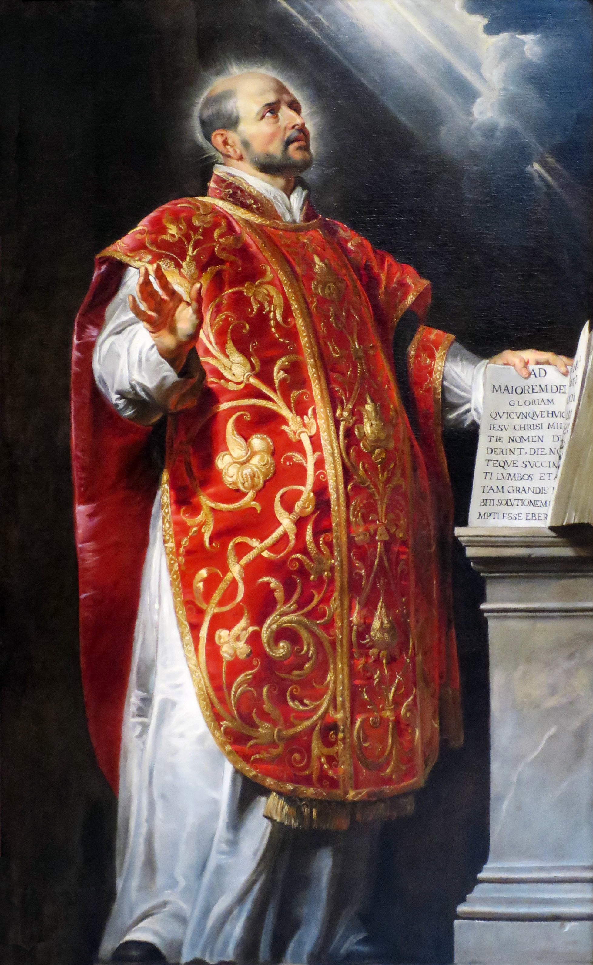 Ignatius: A Brief Introduction to the Theology of Pope Francis