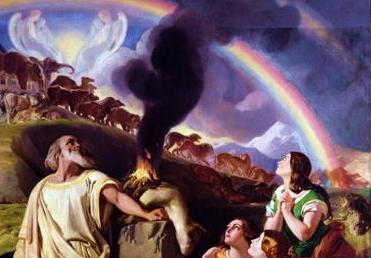 Death penalty – The Gen 9:6 objection