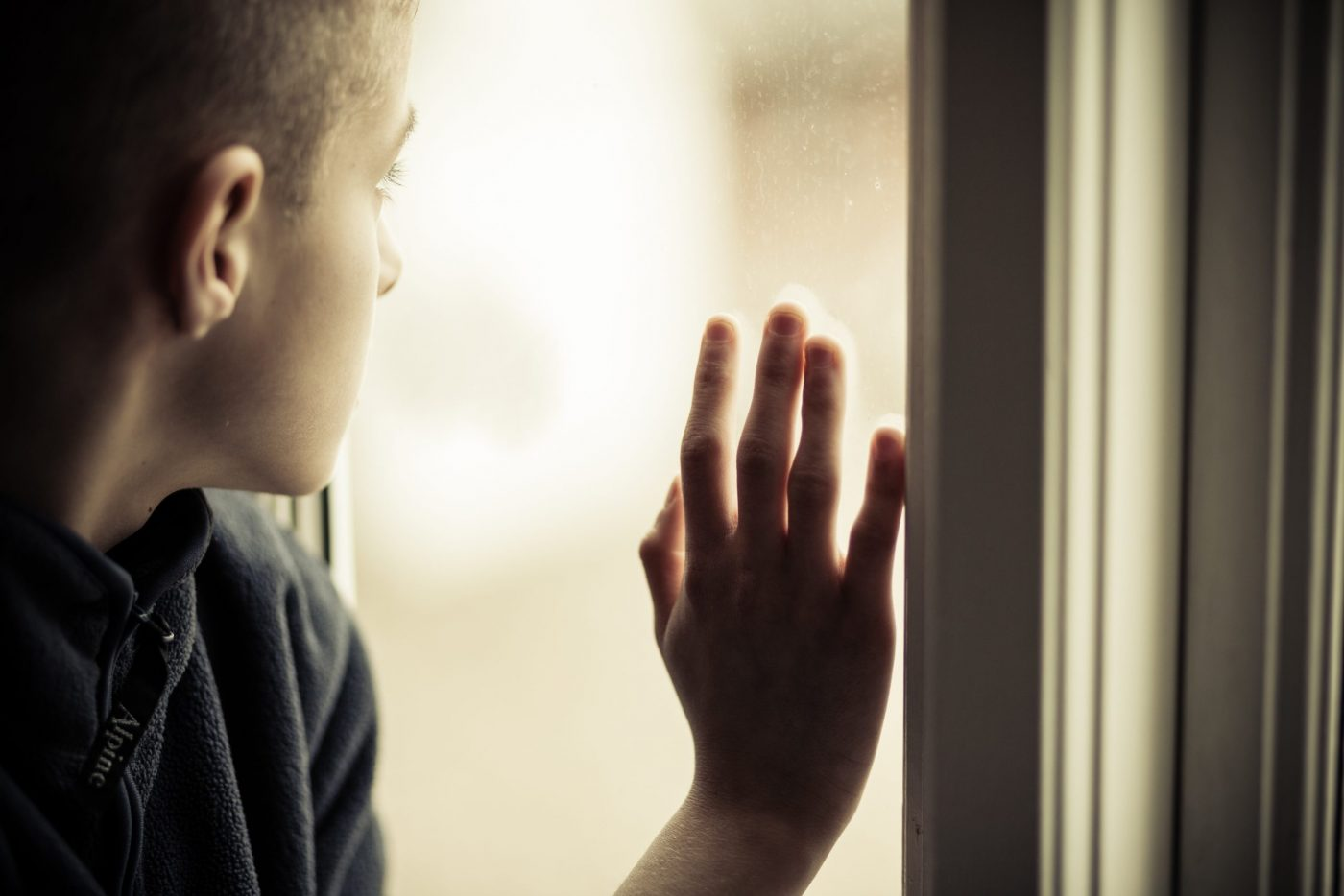 The Ongoing Pandemic of Child Abuse