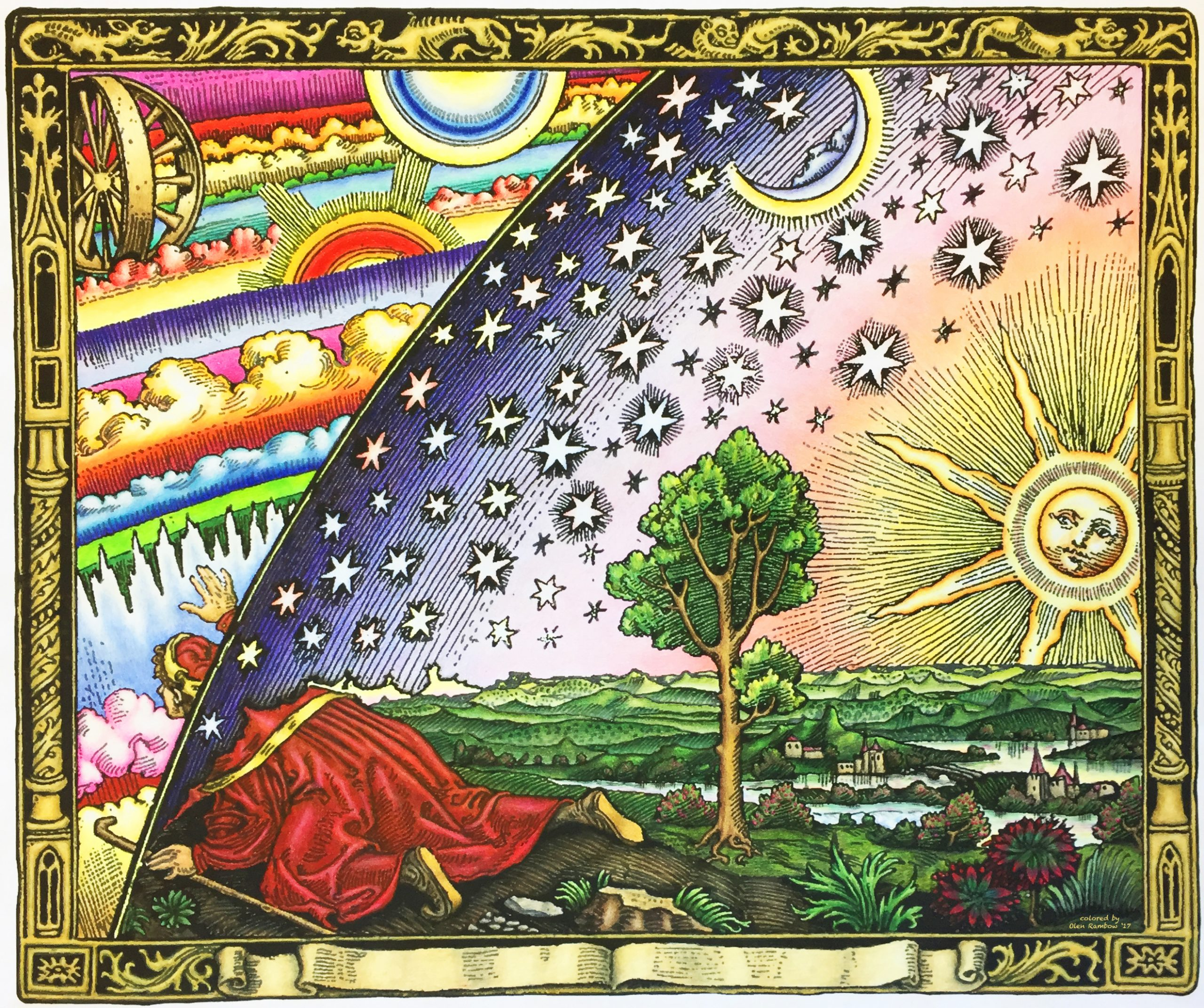 Gnosticism: When Is a Mystery Not a Mystery?