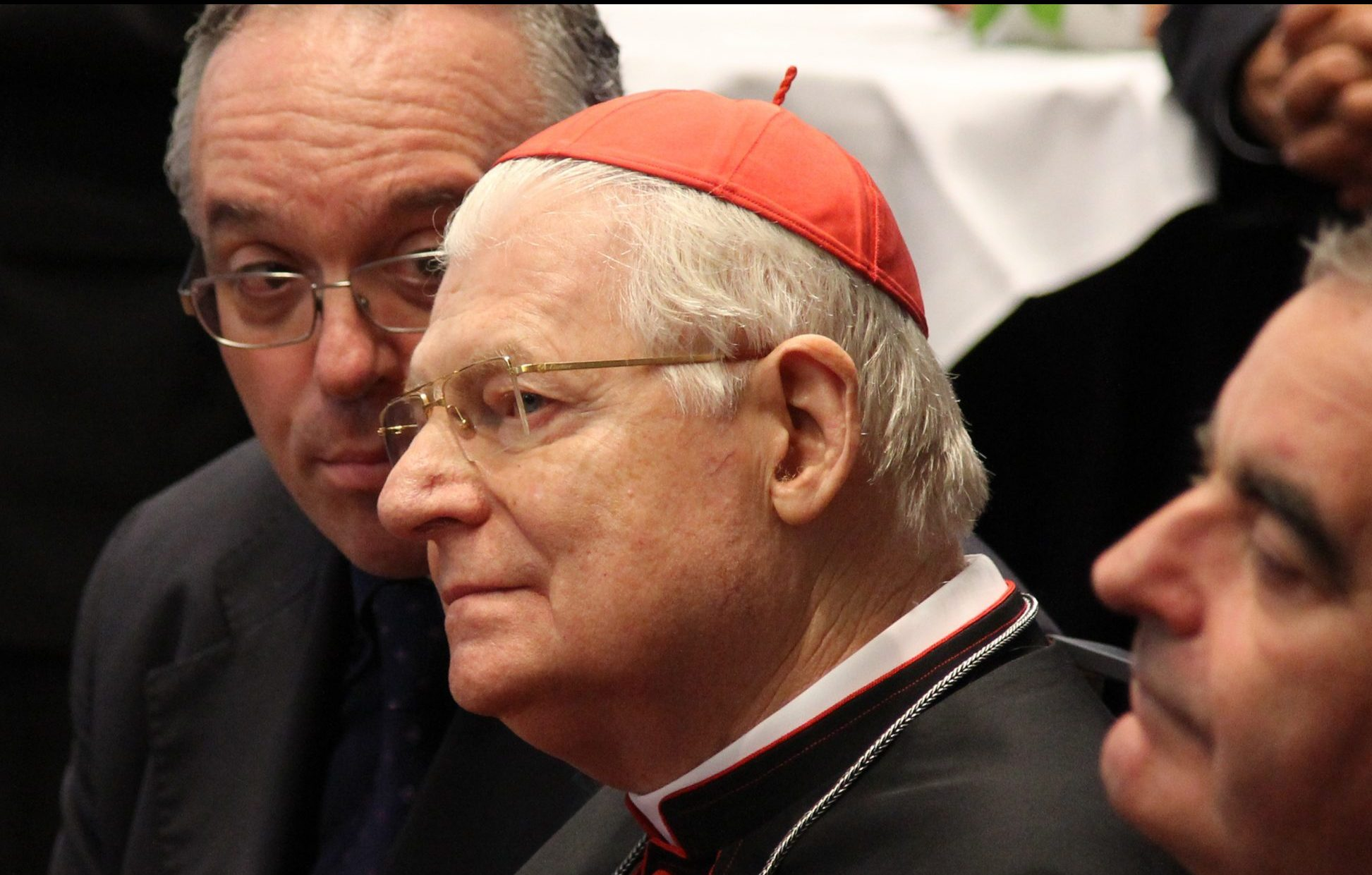 Bishops speaking up, defending Pope Francis and Vatican II
