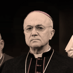 Why the Vatican is silent on Viganò