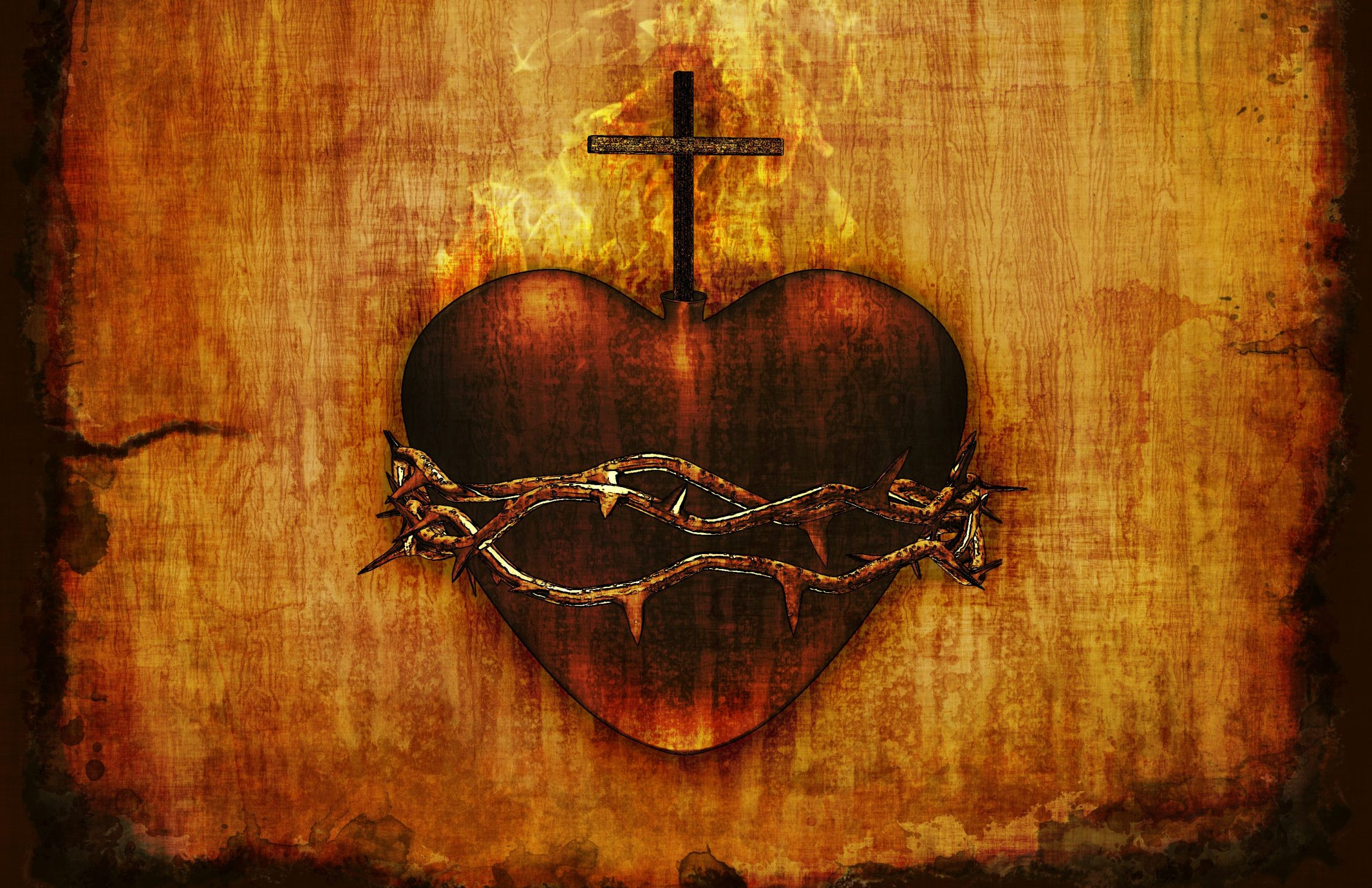 """The Sacred Heart and the scourge of """"Sowhatism"""""""