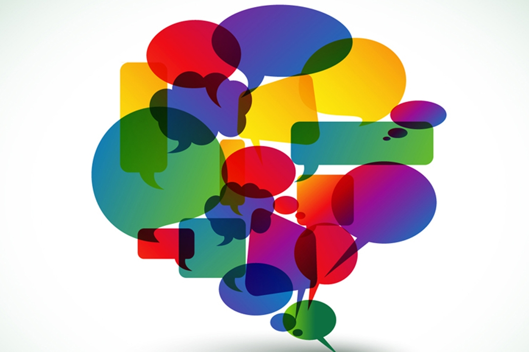 Dialogue is an Exercise in Charity