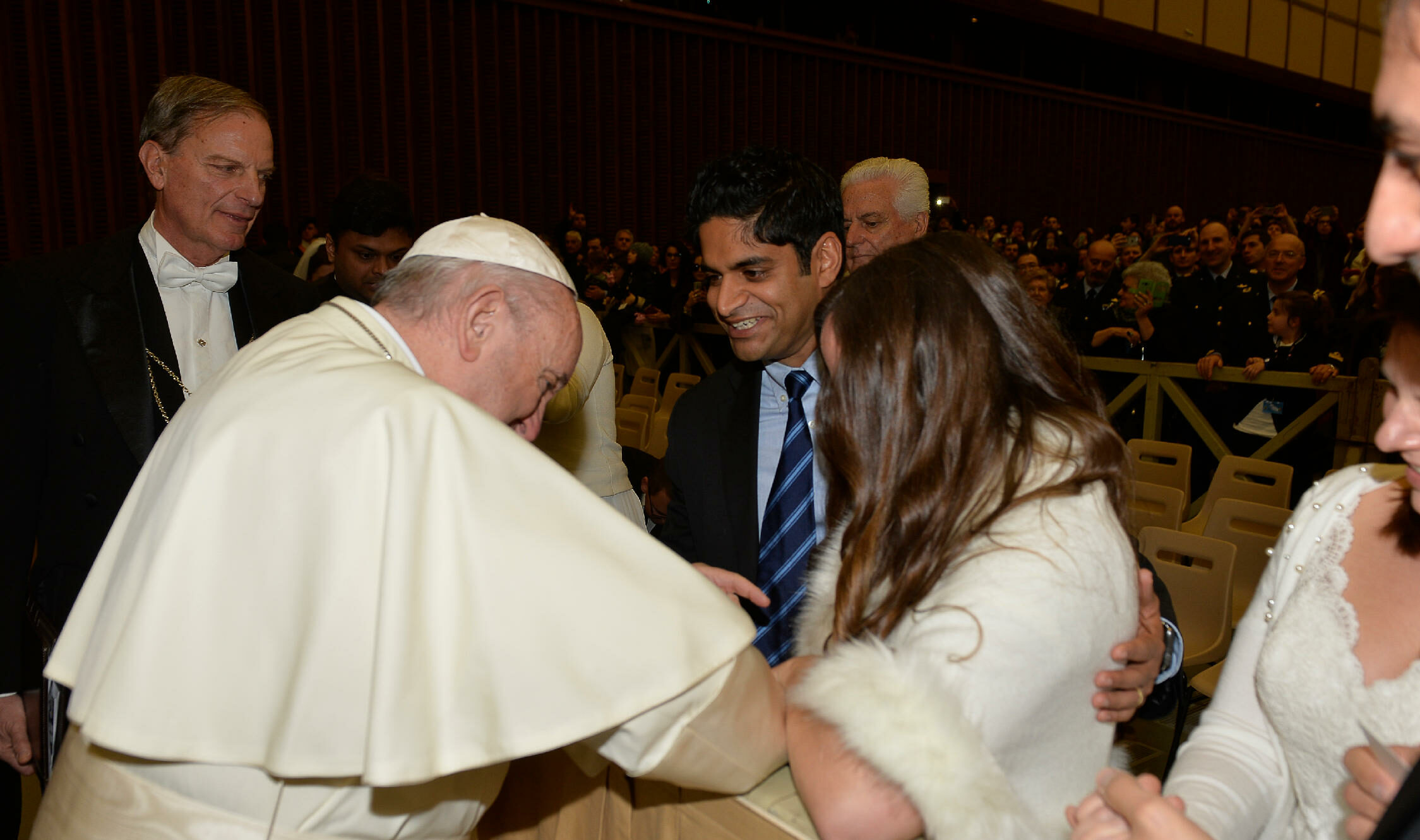 Meeting Pope Francis: Memories of an Encounter