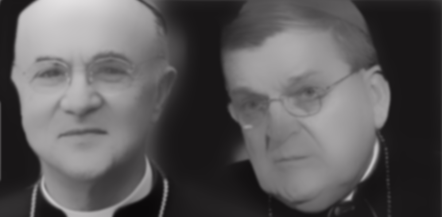 Is dissent on the Catholic right uniquely dangerous?