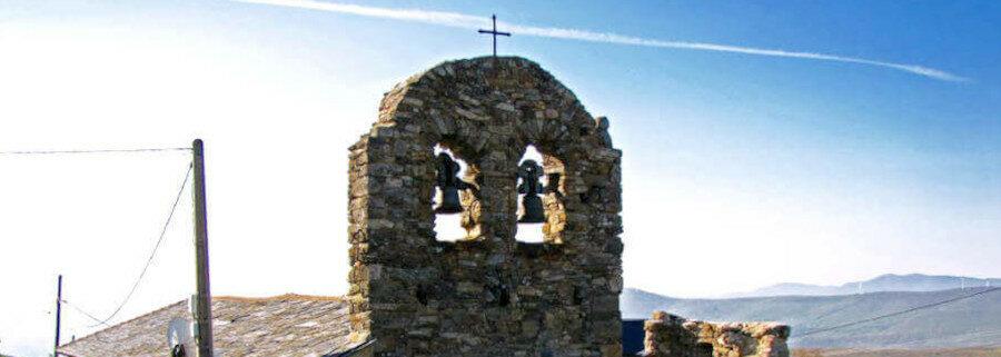 Postcard #5: Foncebadón – Resurrection on the Margins