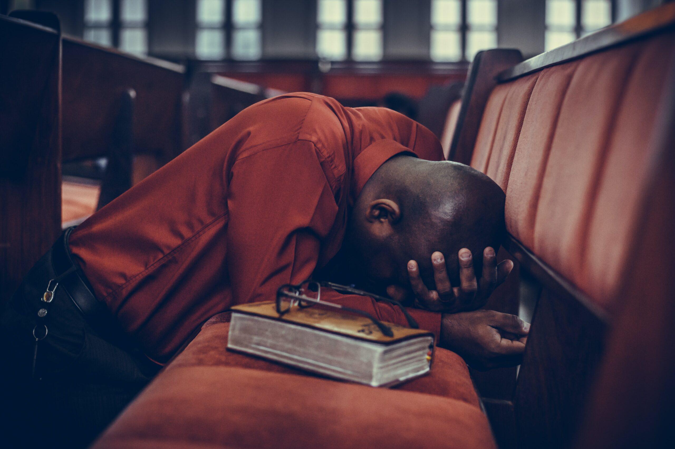 Sometimes our prayers seem to go unheard