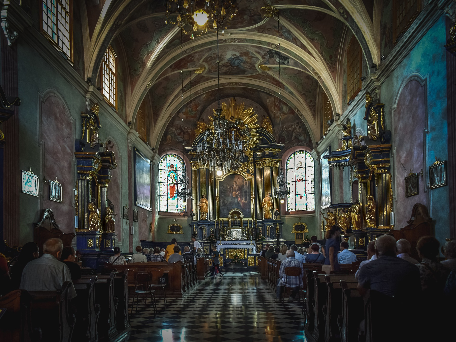 Traditionis Custodes: In the Hope of Liturgical Reform