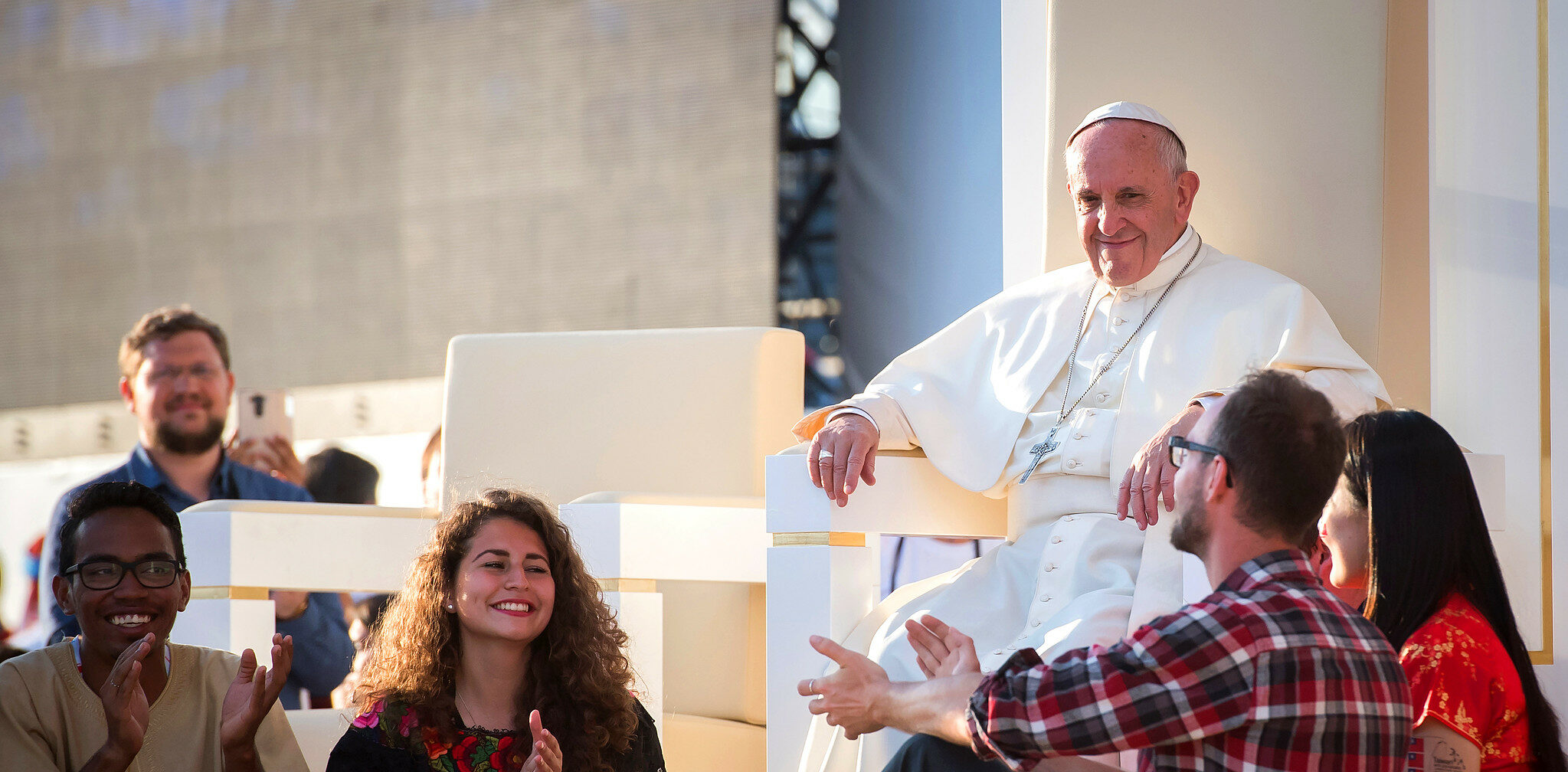 Pope Francis's vision of synodality