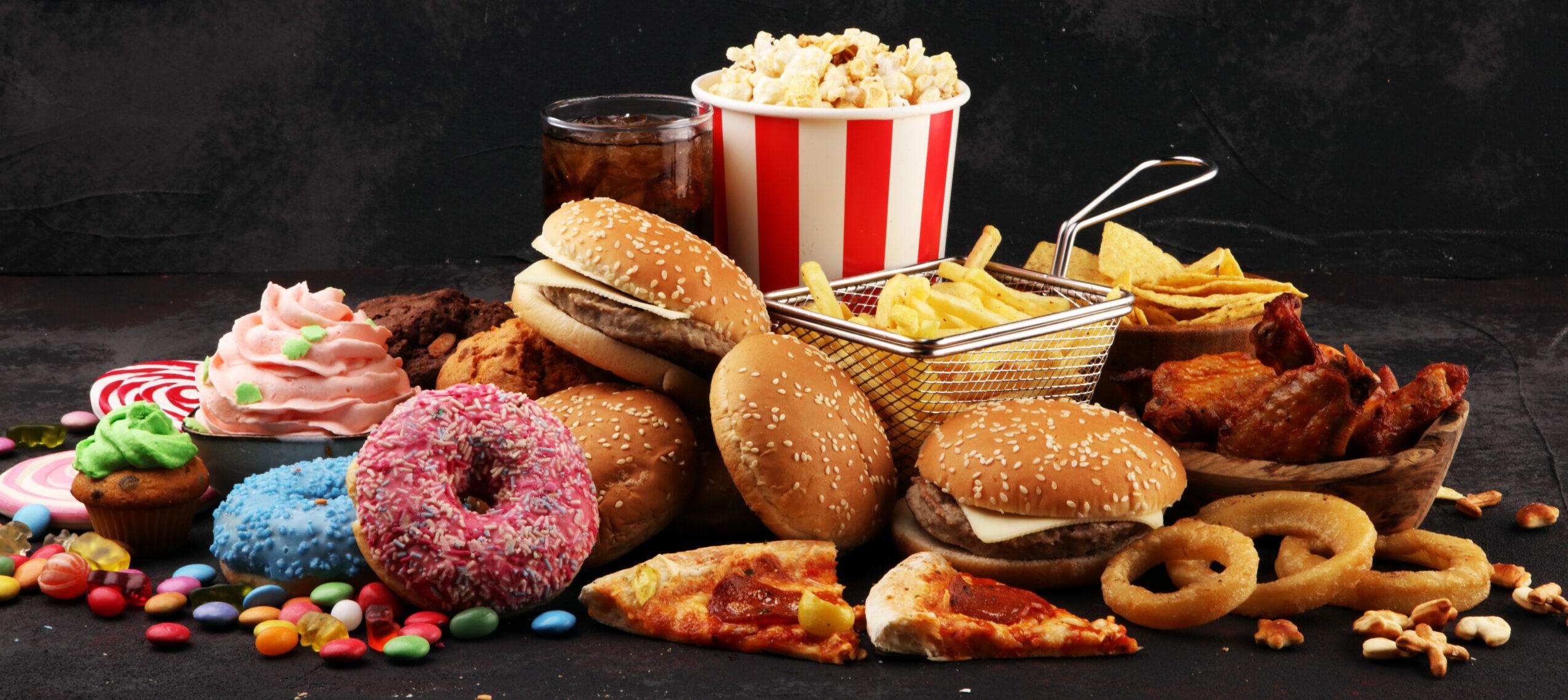 Avoiding spiritual junk food