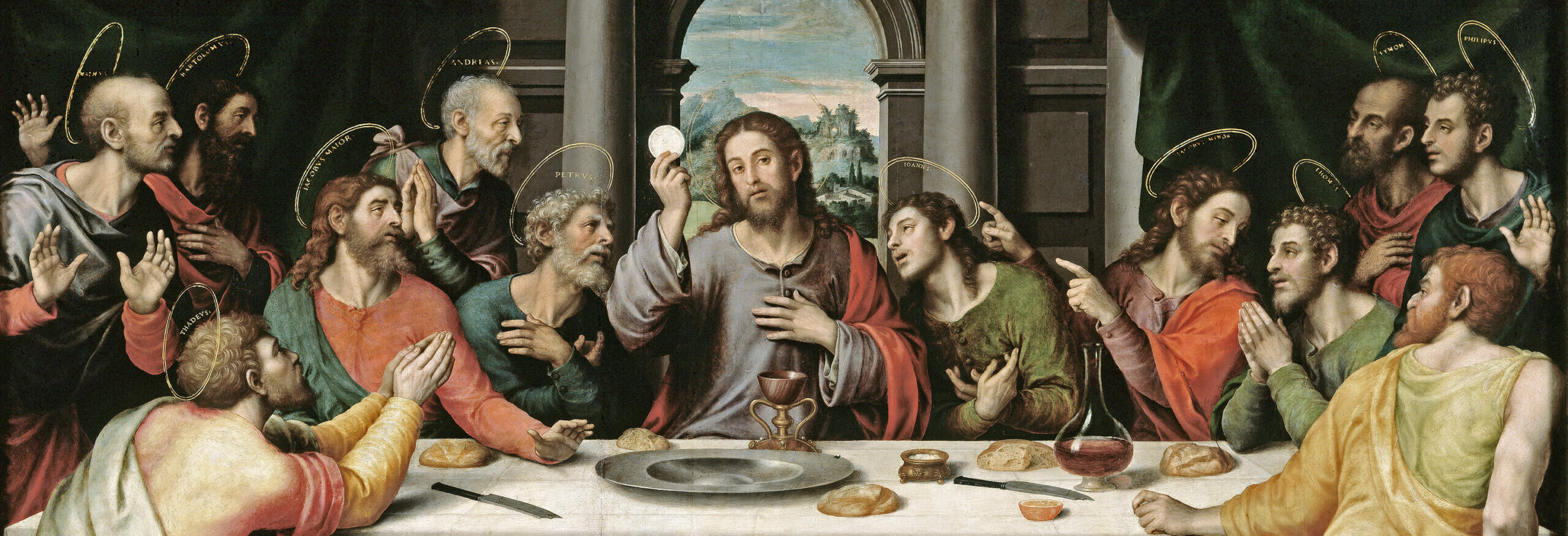 The Eucharist needs to be more inclusive