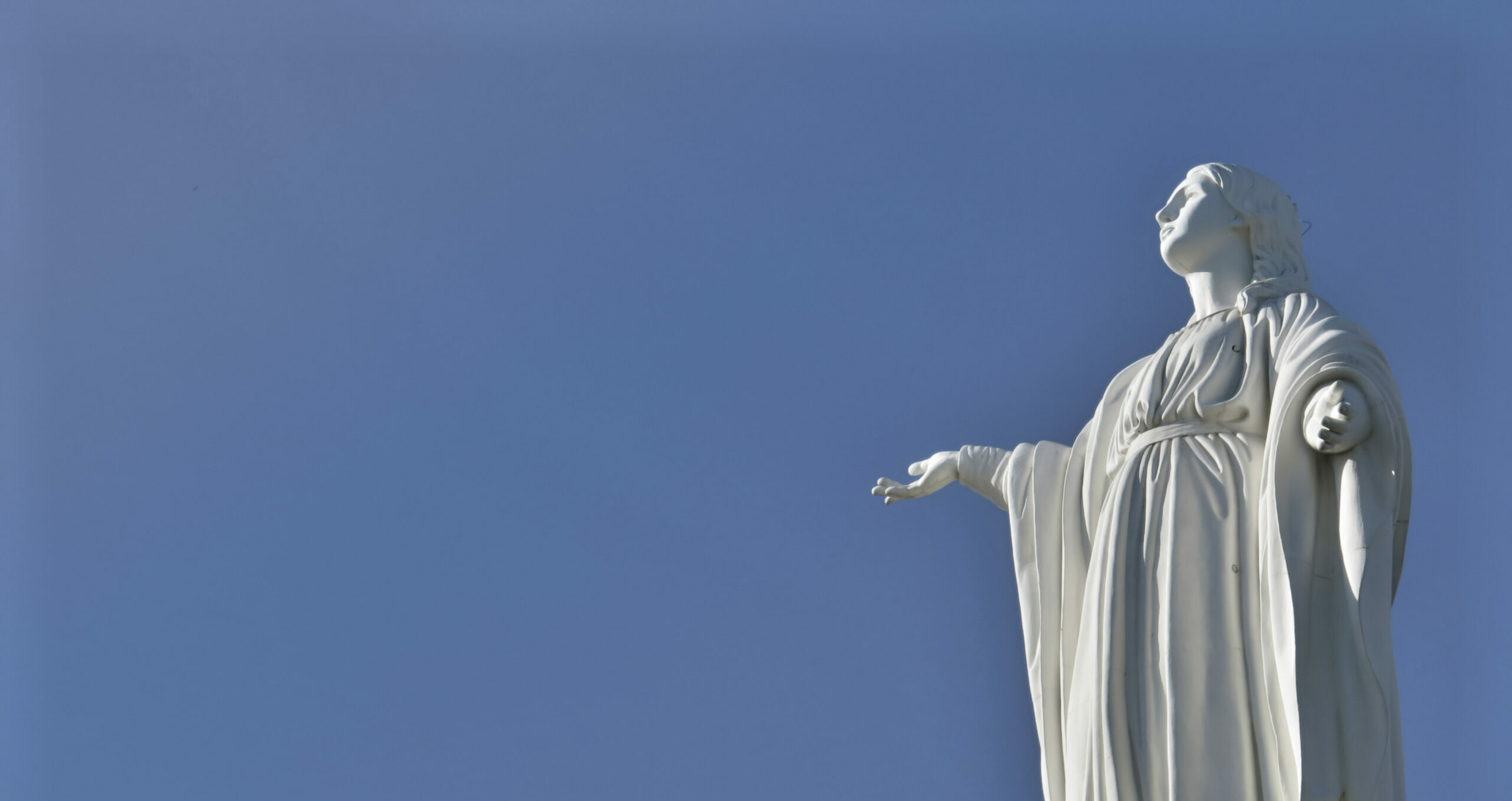 The Blessed Virgin, Pope Francis, and the Invitation to Authentic Dialogue