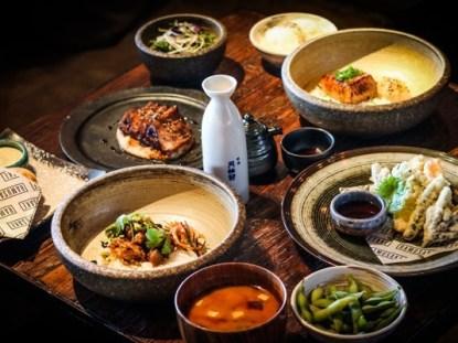 business lunch deals in Dubai