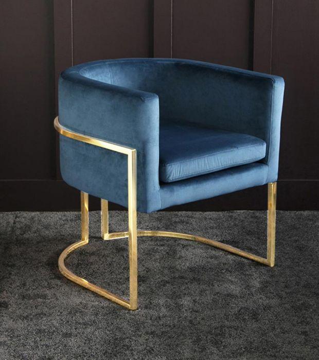 Gatsby Art Deco Style Armchair