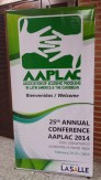 Happy 25th birthday AAPLAC!