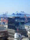 Port life, reminds me of Bmore.
