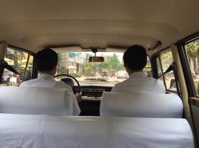 Amansara drivers