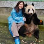 Bifengxia Panda Reserve