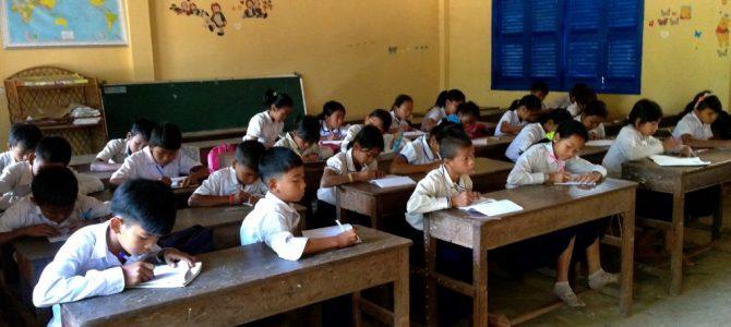 Siem Reap – Volunteering in Cambodia