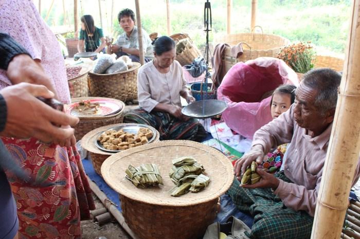 Mein Thauk Market