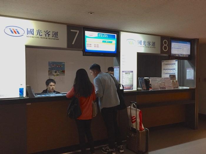 Kuo Kuang counter