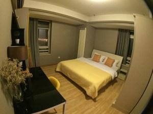 Beijing service apartment