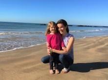 Mommy & Madison