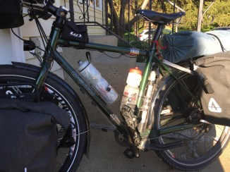 Joel's Co-Motion Bike