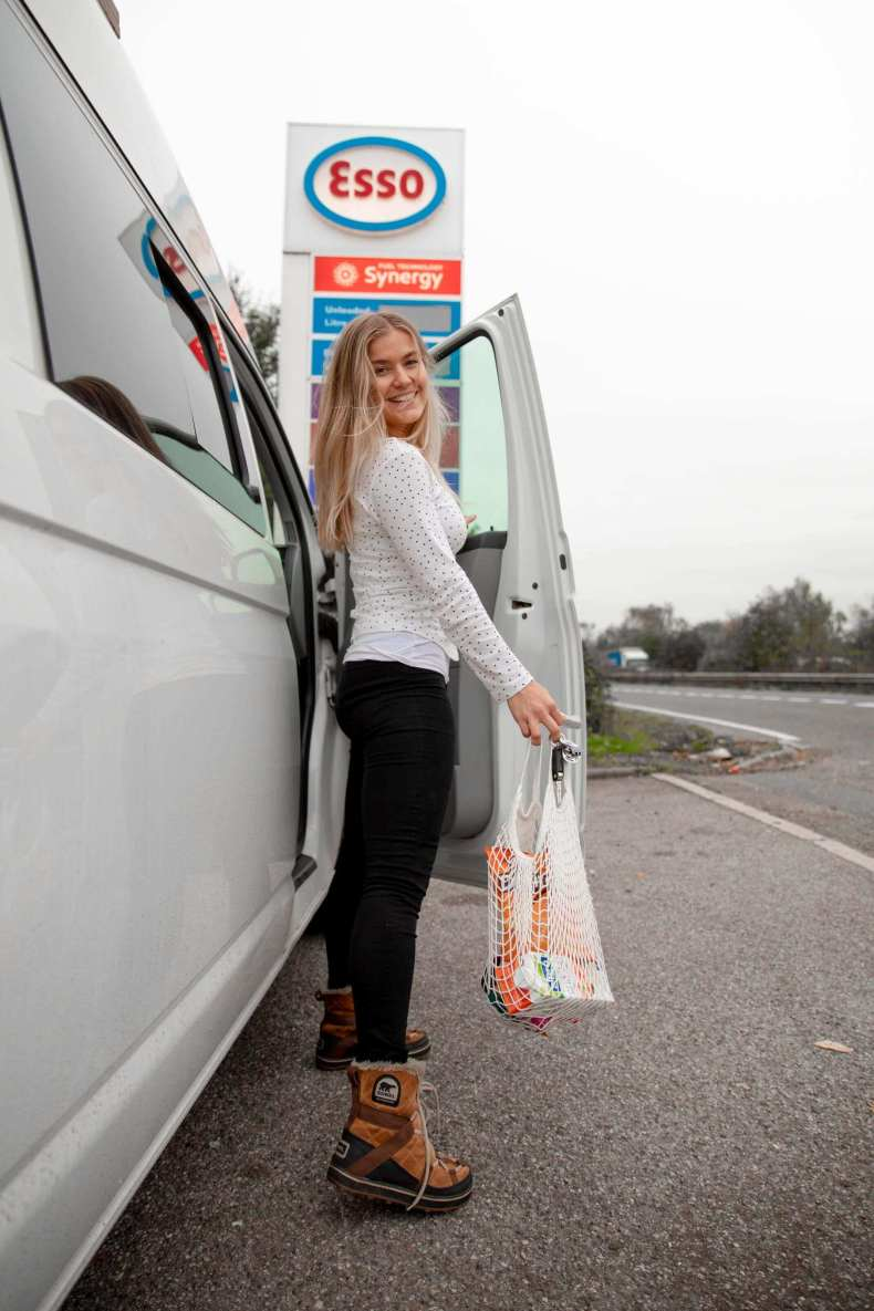 A UK road trip check list: Things to remember