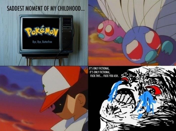 F**k you Ash!
