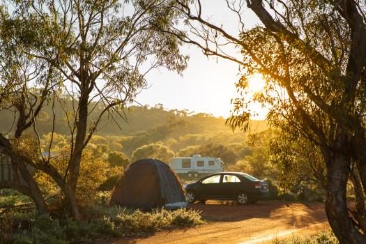Coalseam-Conservation-Park-Camping