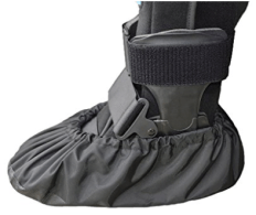 fracture cast boot shoe cover