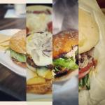 Burgery – Cztery różne pomysły na jedno danie