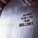 Milczenie/Silence
