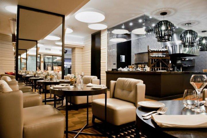 Le Victoria Brasserie Moderne