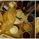 Aioli | Test nowego menu