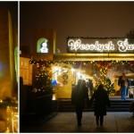 Jarmark Bożonarodzeniowy 2014 na Barbakanie