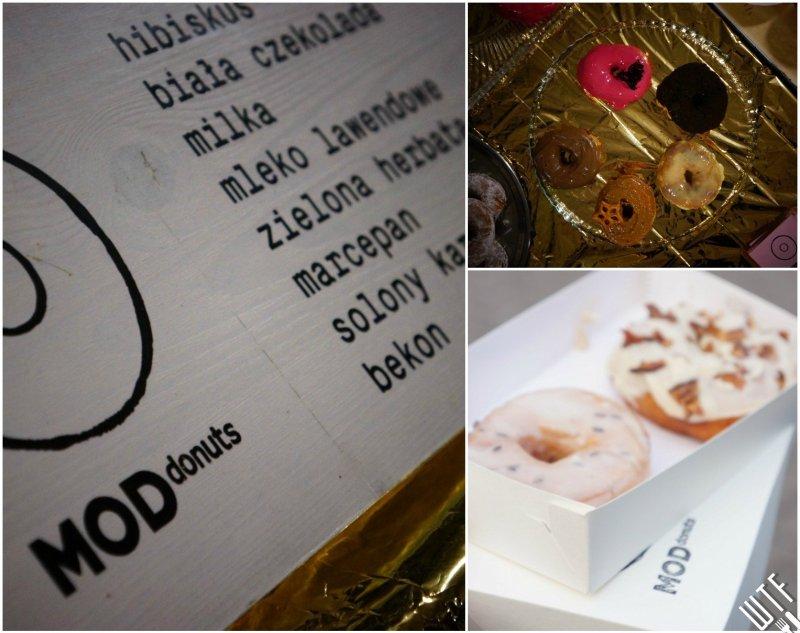 Tłusty Czwartek | MOD Donuts