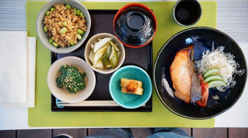 Mizu Japońskie Śniadanie