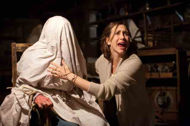 Image result for the conjuring