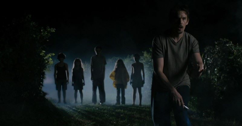 Image result for sinister movie 2012